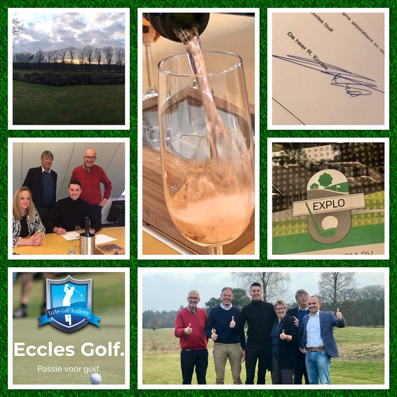Eccles Golf Academy